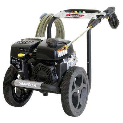 MegaShot 3,100 PSI 2.4 GPM Gas Pressure Washer Powered by Kohler