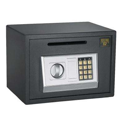 Digital Depository Safe 0.67 CF Cash Drop Safes Heavy Duty Secure