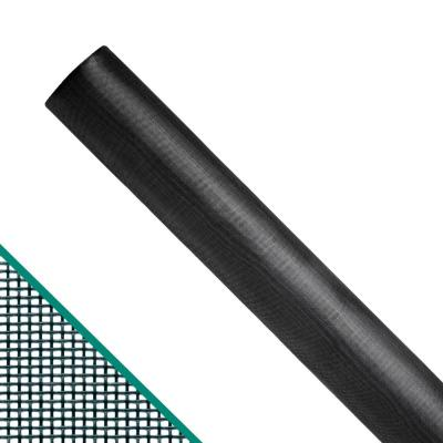 96 in. x 100 ft. Fiberglass Charcoal, Pool and Patio Screen Roll