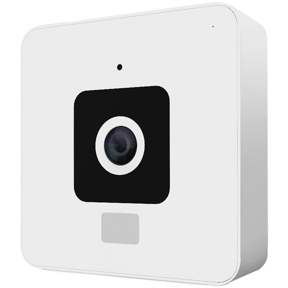 Simplysmart Home Complete Wireless Security System