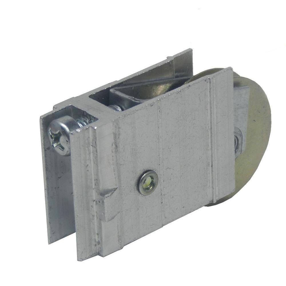 1-1/2 in. Steel Wheel Lawson Patio Door Roller Assembly