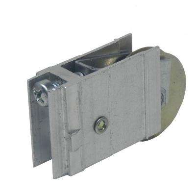 1-1/2 in. Steel Wheel Lawson Patio Door Roller Assembly