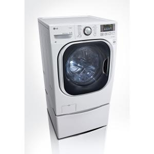 LG Electronics 43 cu ft AllinOne Washer and Electric Ventless