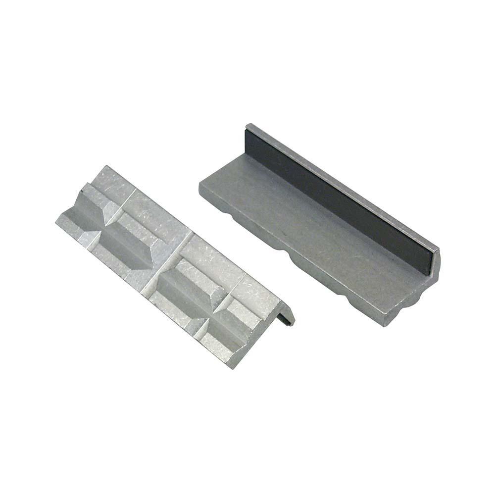 Aluminum Vise Jaw Pad (2-Pack)