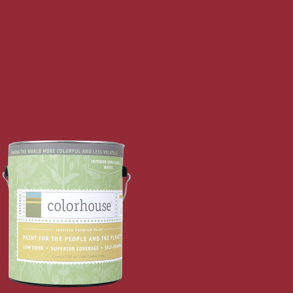 1 gal. Create .05 Semi-Gloss Interior Paint