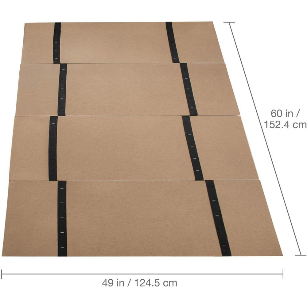 - MABIS Folding Bed Board-552-1952-0000 - The Home Depot
