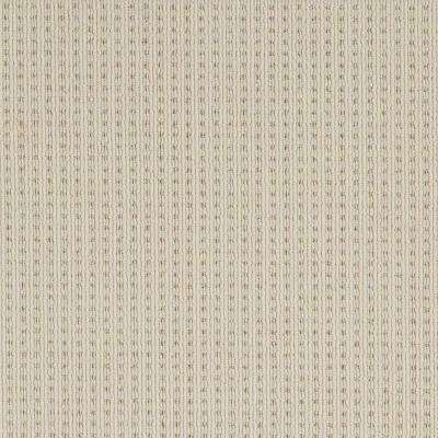 Carpet Sample - Breckenridge - Color Driftwood Loop 8 in. x 8 in.