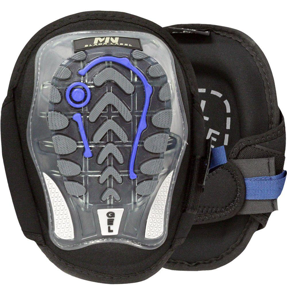 Gel Foam Stabilizer Knee Pads