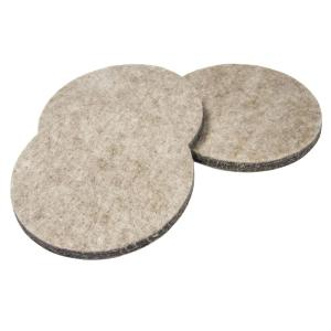 Self Adhesive Felt Pads (48 Pack