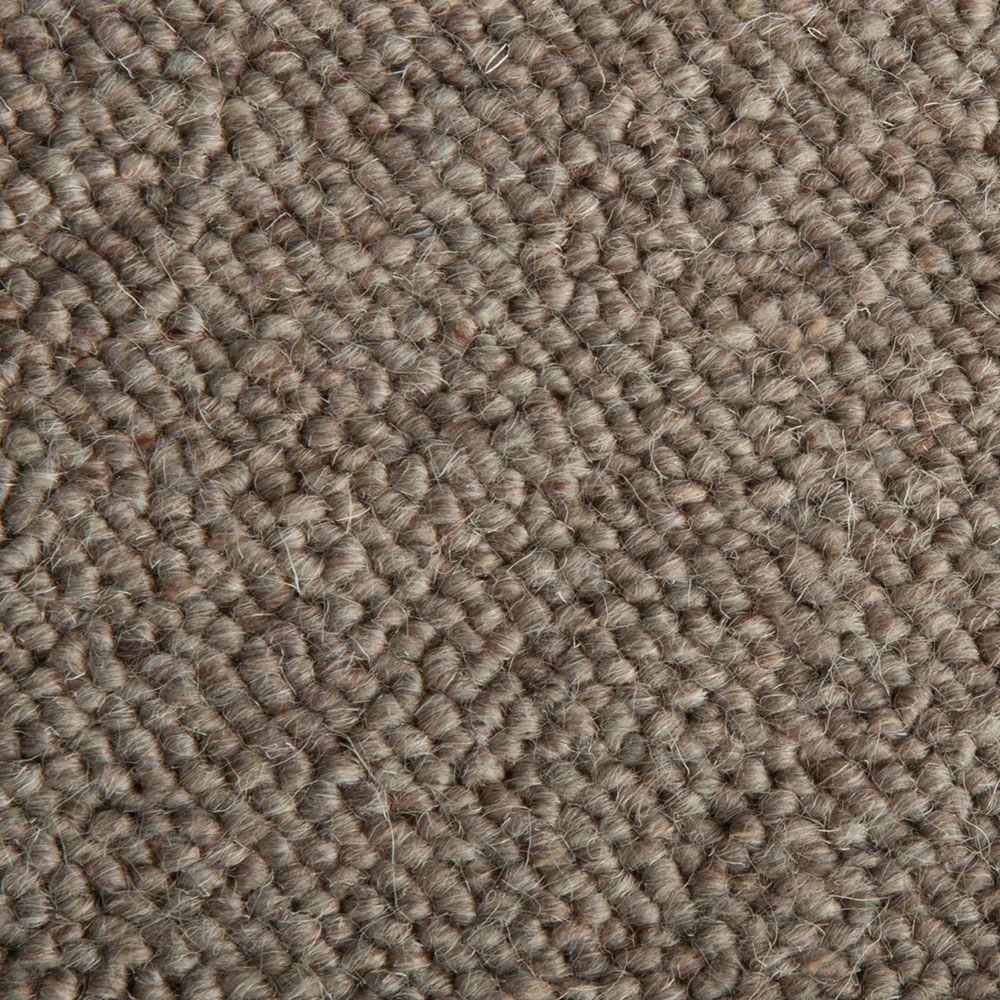 Bismarck - Color Slate Pattern 13 ft. 2 in. Carpet