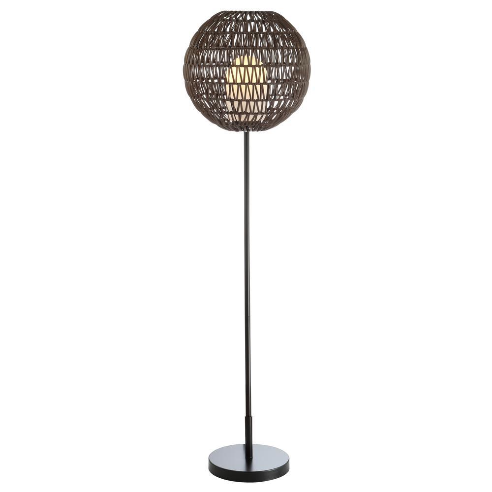Water Resistant Outdoor Floor Lamps