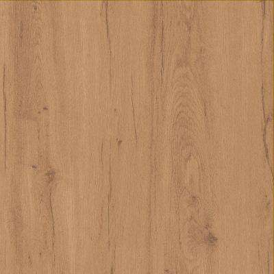 Essential Oak 7.1 in. x 47.6 in. Luxury Vinyl Plank Flooring (18.73 sq. ft. / case)