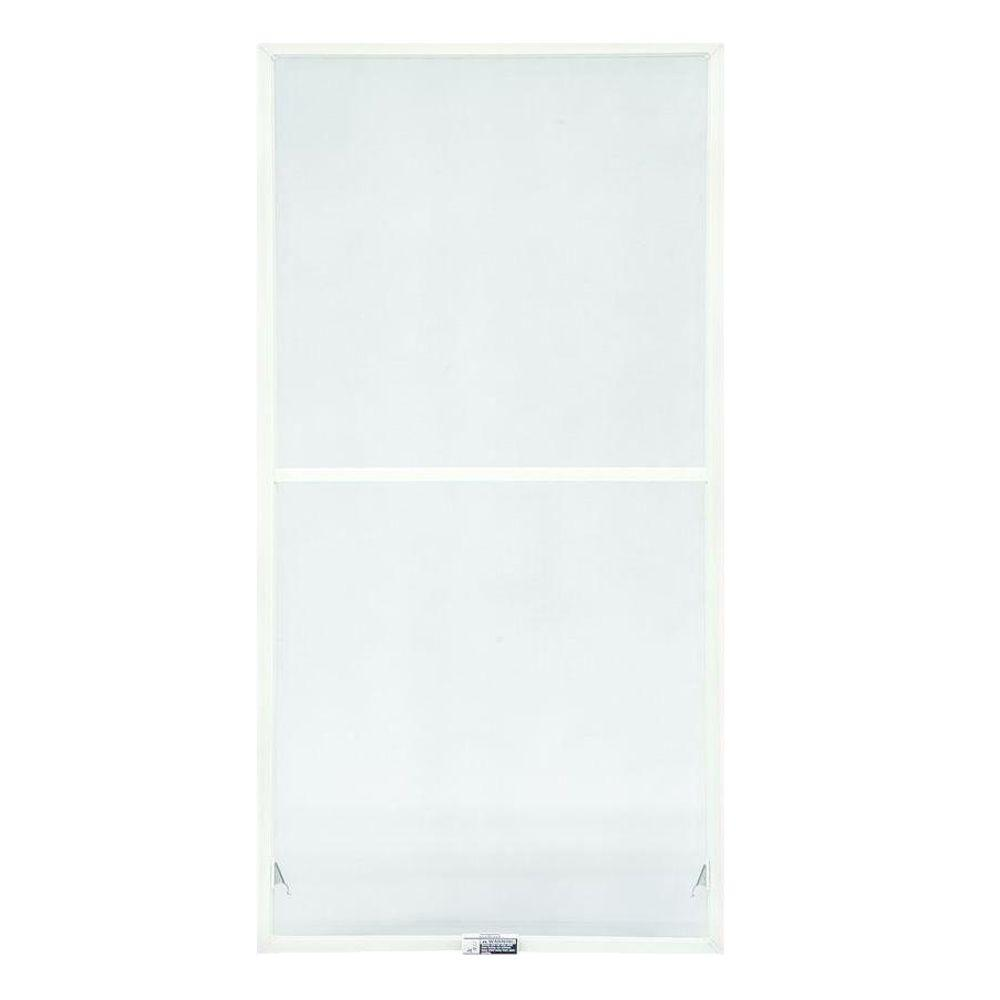 Andersen TruScene 39-7/8 in. x 62-27/32 in. White Double-Hung Insect Screen