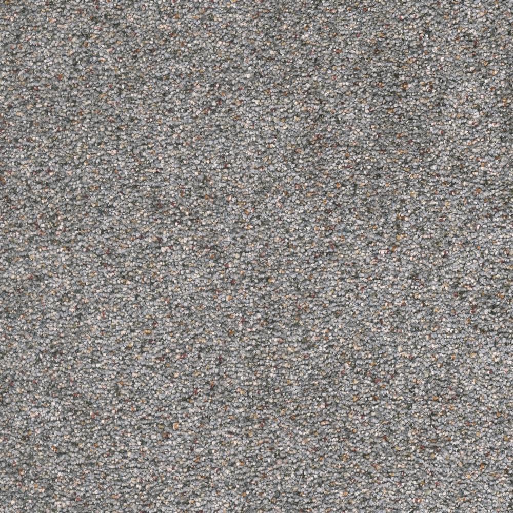 Carpet Sample - Humboldt II - Color Evening Sky Texture 8 in. x 8 in.