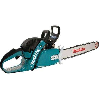 20 in. 50cc Gas Professional Chainsaw