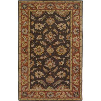 John Brown 12 ft. x 15 ft. Area Rug