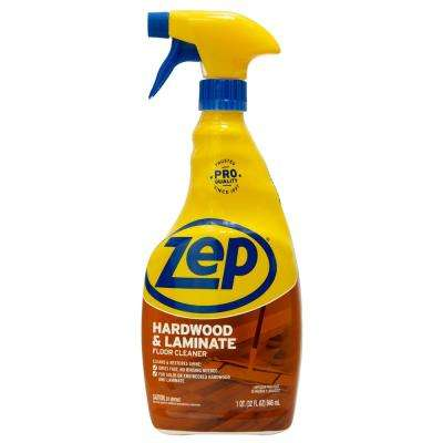 32 oz. Hardwood and Laminate Floor Cleaner