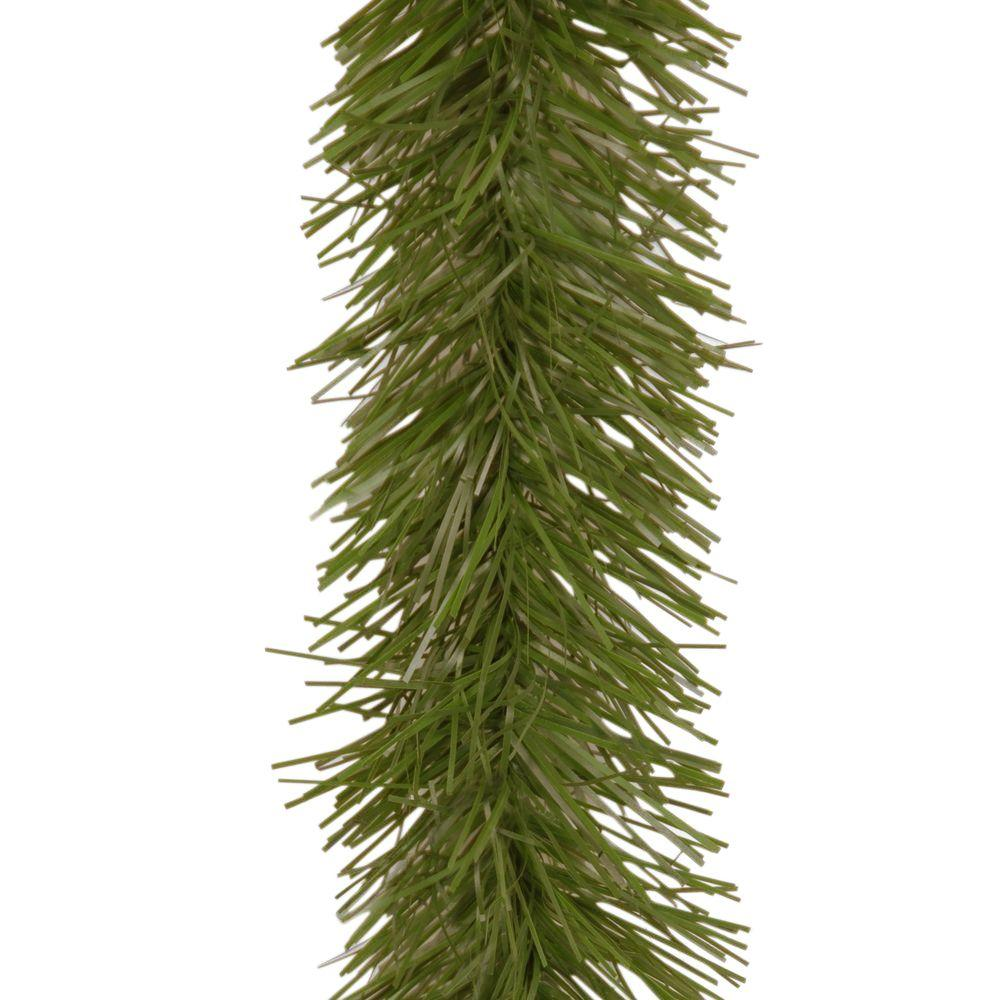 National Tree 8 ft. x 4 in. InstaBlock Fence Braid Kit (6...