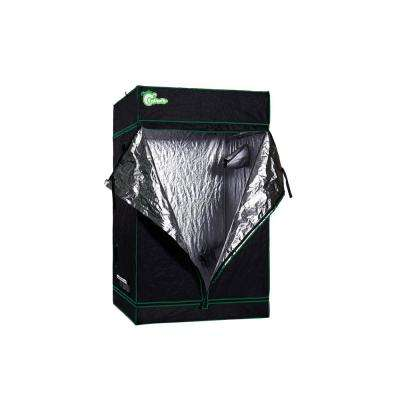 Heavy Duty Grow Room Tent 4 ft. x 4 ft. x 6.5 ft.