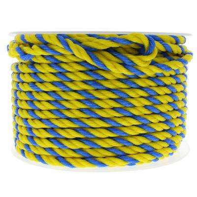 1/2 in. x 250 ft. Pro-Pull Polypropylene Rope