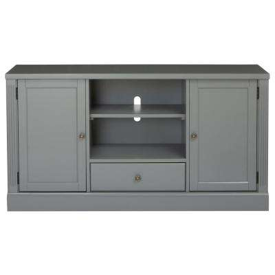 Edinburgh Grey TV Stand
