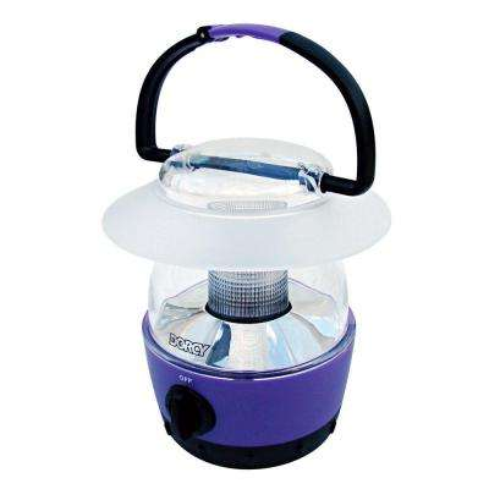 4 LED 4AA Mini Lantern