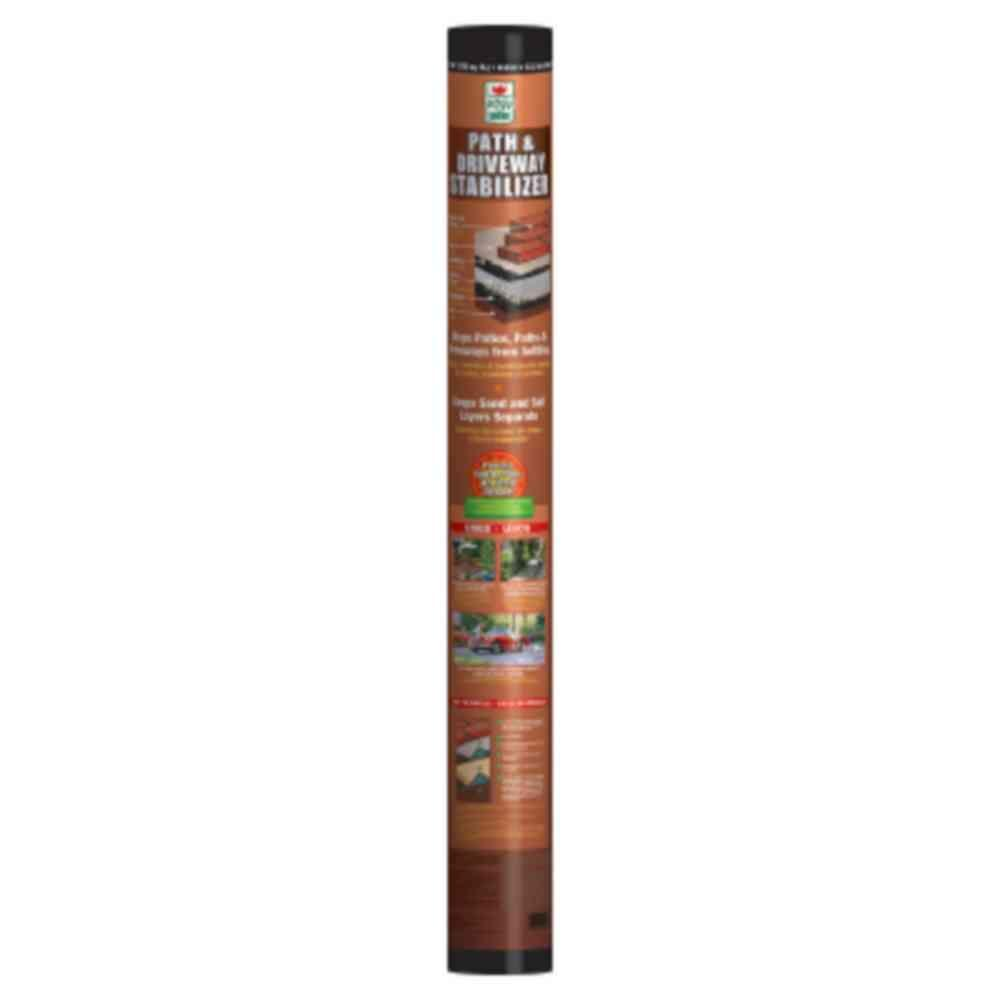 Easy Gardener 3 ft. x 40 ft. Path and Driveway Stabilizer