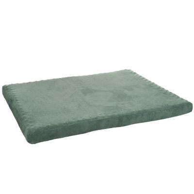 Jumbo Forest Orthopedic Super Foam Pet Bed
