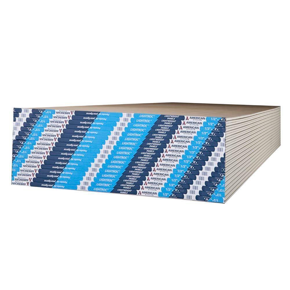Durock Next Gen 1 2 In X 3 Ft X 5 Ft Cement Board