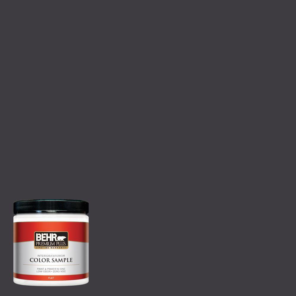 BEHR Premium Plus 8 oz. #ECC-62-2 Cityscape Interior/Exterior Paint Sample
