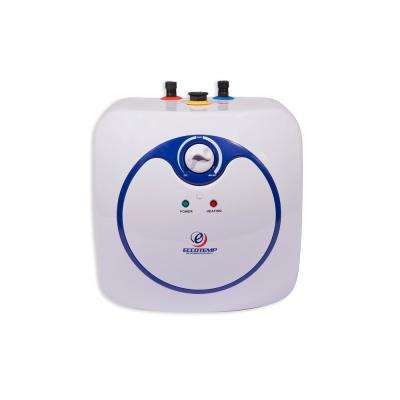 7 Gal. Capacity 10 Year Electric Mini Tank Water Heater