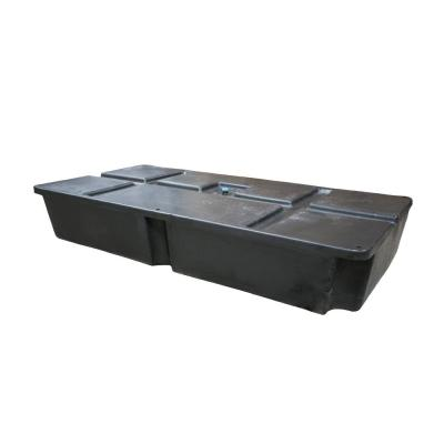 48 in. x 24 in. x 8 in. All Purpose Dock Float Distributed by Tommy Docks