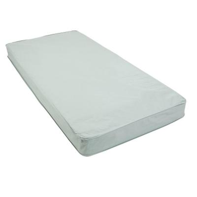 Ortho-Coil 80 in. Super-Firm Support Innerspring Mattress