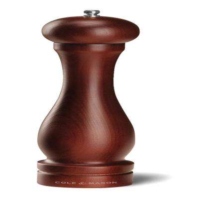Forest Capstan Pepper Mill