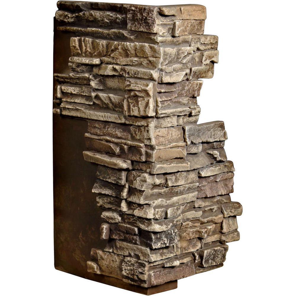 Ekena Millwork 1 1 2 In X 13 3 4 In X 25 In Limestone