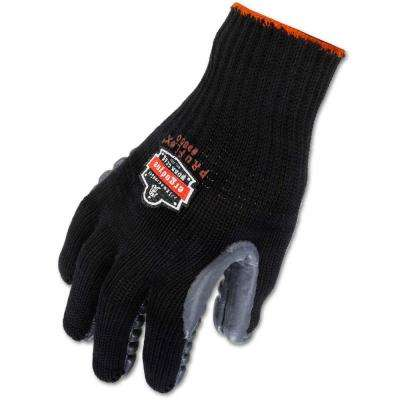 Large Black Certified Lightweight Anti-Vibration Gloves