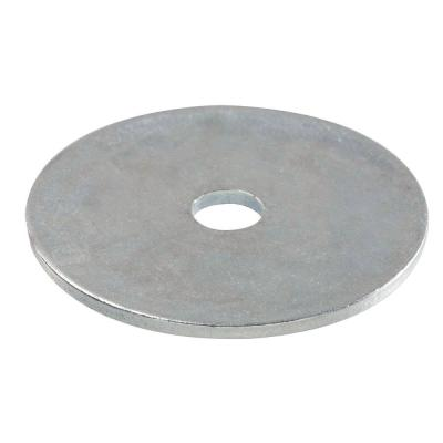 3/8 in. x 1-1/2 in. Zinc-Plated Fender Washer