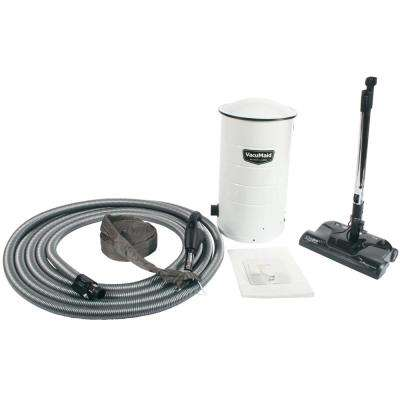 BL38 Central Vacuum with Direct Connect Hose and Electric Powerhead