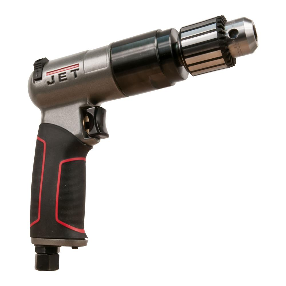 R8 JAT-610 3/8 in. Reversible Air Drill