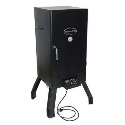 CookMaster Electric Smoker