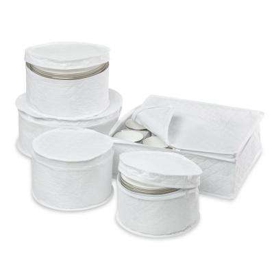 Dinnerware Storage Set (5-Piece)