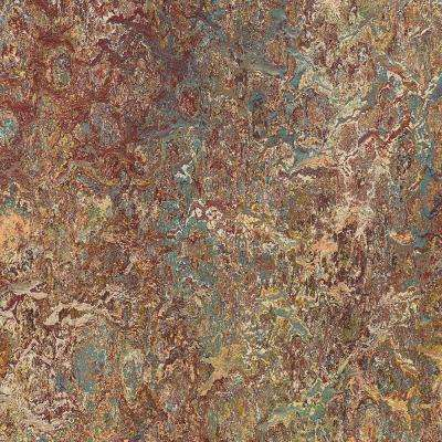Painters Palette 9.8 mm Thick x 11.81 in. Wide x 11.81 in. Length Laminate Flooring (6.78 sq. ft. / case)