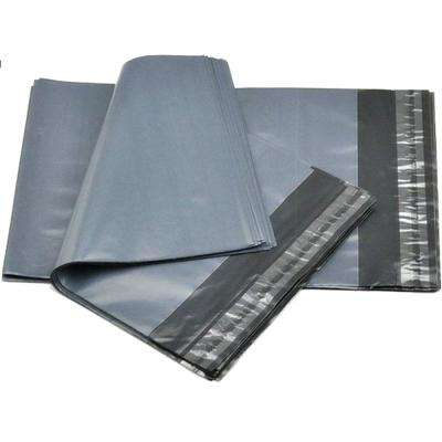 6 in. x 9 in. 2.4 mil #1 Poly Mailers Self Sealing Envelopes Bags (4000-Pack)