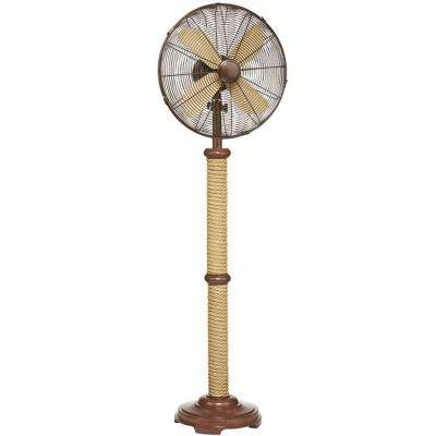 16 in. Darby Floor Fan