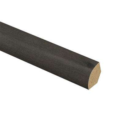 Kensington Hemlock 5/8 in. Thick x 3/4 in. Wide x 94 in. Length Laminate Quarter Round Molding
