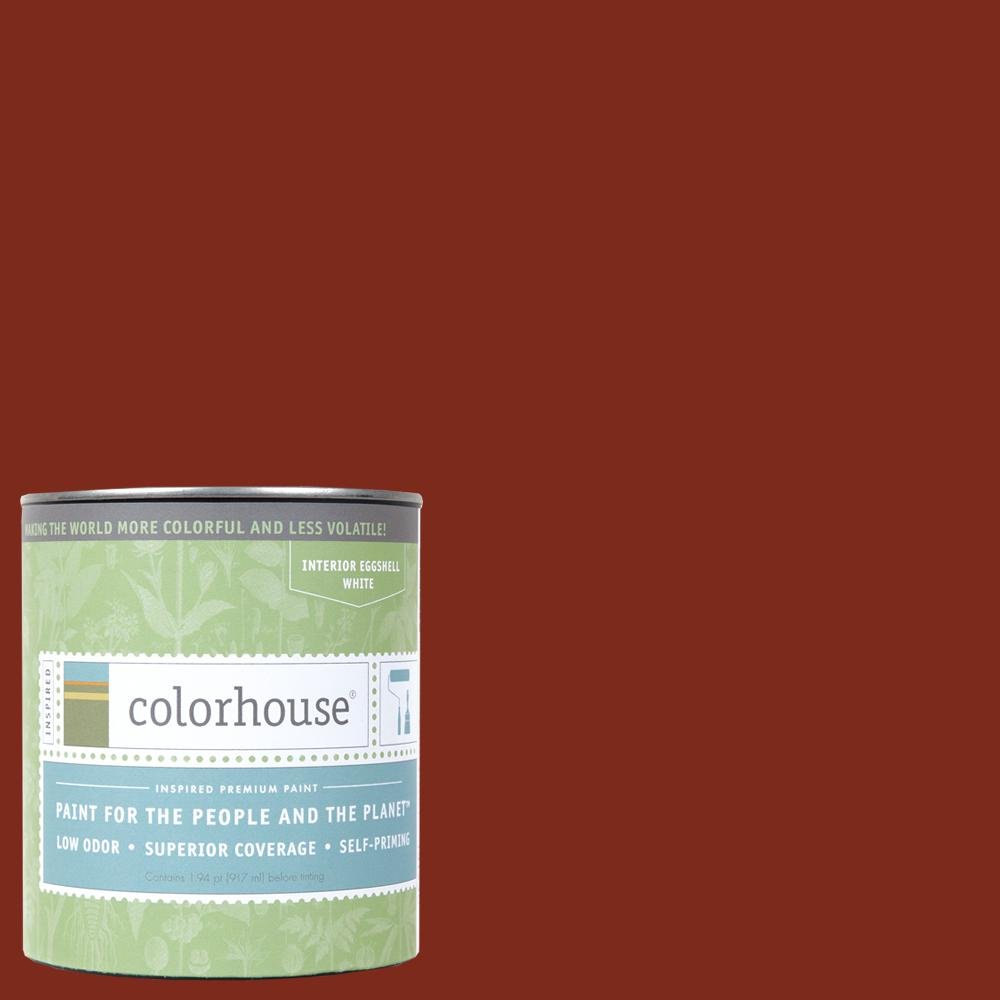Colorhouse 1 qt. Wood .03 Eggshell Interior Paint