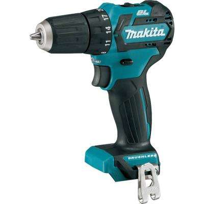 12-Volt MAX CXT Lithium-Ion 3/8 in. Brushless Cordless Driver Drill (Tool-Only)