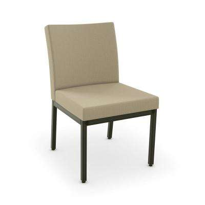 Perry Beige Dining Chair (Set of 2)