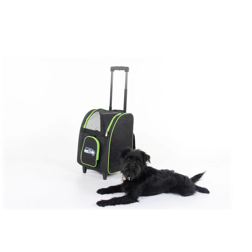 Denco NCAA Premium Pet Carrier