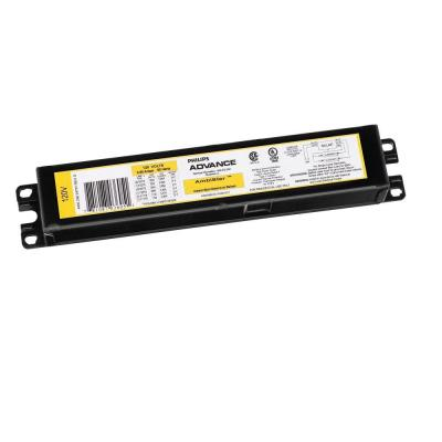 AmbiStar 120-Volt 3 to 4-Lamp T8 Instant Start Electronic Fluorescent Replacement Ballast